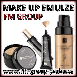 MAKE UP EMULZE FM GROUP