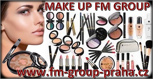 MAKE UP FM GROUP KOSMETIKA