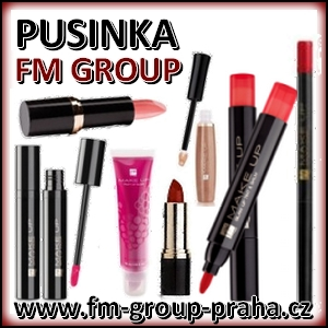 ÚSTA FM GROUP MAKE UP