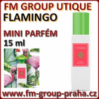 FLAMINGO UTIQUE FM GROUP MINI PARFÉM